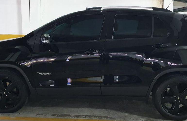 Chevrolet Tracker Midnight 1.4 16V Ecotec (Flex) (Aut) - Foto #7