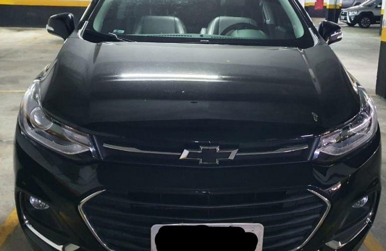 Chevrolet Tracker Midnight 1.4 16V Ecotec (Flex) (Aut) - Foto #8