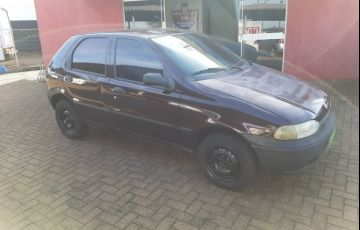 Fiat Palio Young 1.0 8V 4p