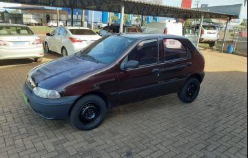 Fiat Palio Young 1.0 8V 4p - Foto #2