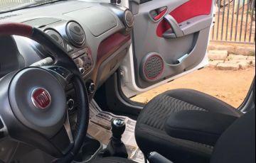 Fiat Palio Sporting 1.6 16V (Flex) - Foto #7
