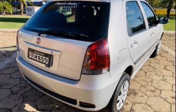 Fiat Palio 1.0 Celebration 4p - Foto #3