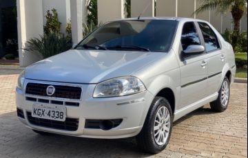 Fiat Siena EL 1.0 8V (Flex) - Foto #4