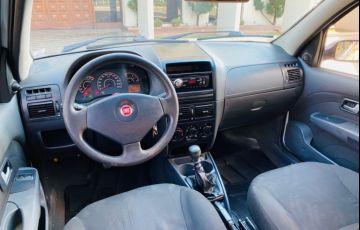 Fiat Siena EL 1.0 8V (Flex) - Foto #9