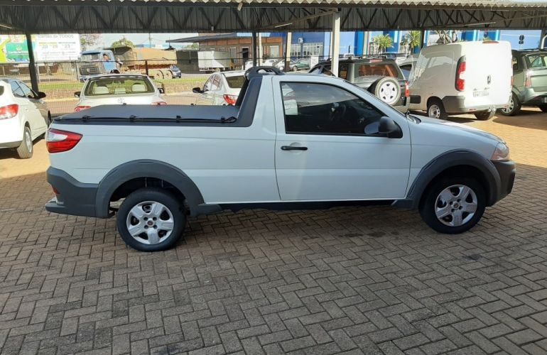 Fiat Strada 1.4 CS Working - Foto #5