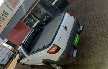 Fiat Strada 1.4 CS Working - Foto #9