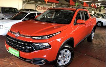 Fiat Toro 2.0 TDi Freedom 4WD (aut) - Foto #1