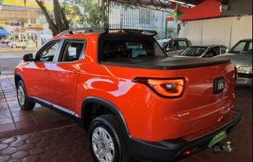 Fiat Toro 2.0 TDi Freedom 4WD (aut) - Foto #5