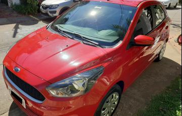 Ford Ka 1.0 SEL (Flex) - Foto #2
