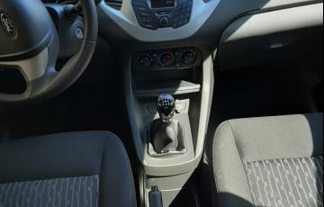Ford Ka 1.0 SEL (Flex) - Foto #4