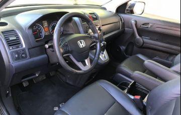 Honda CR-V EXL 4X4 2.0 16V (aut) - Foto #6