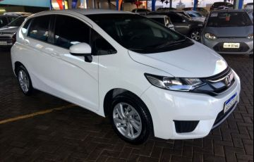 Honda Fit 1.5 16v DX CVT (Flex) - Foto #2