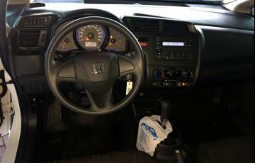 Honda Fit 1.5 16v DX CVT (Flex) - Foto #4