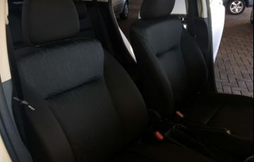 Honda Fit 1.5 16v DX CVT (Flex) - Foto #8