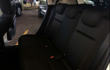 Honda Fit 1.5 16v DX CVT (Flex) - Foto #10