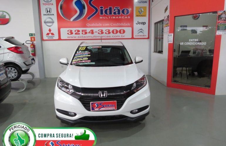 Honda HR-V Touring CVT 1.8 I-VTEC FlexOne - Foto #1