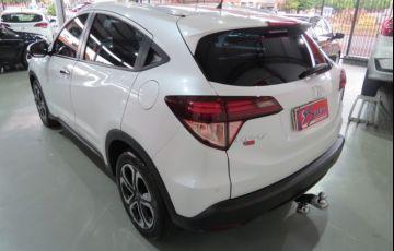 Honda HR-V Touring CVT 1.8 I-VTEC FlexOne - Foto #4