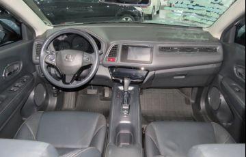 Honda HR-V Touring CVT 1.8 I-VTEC FlexOne - Foto #6