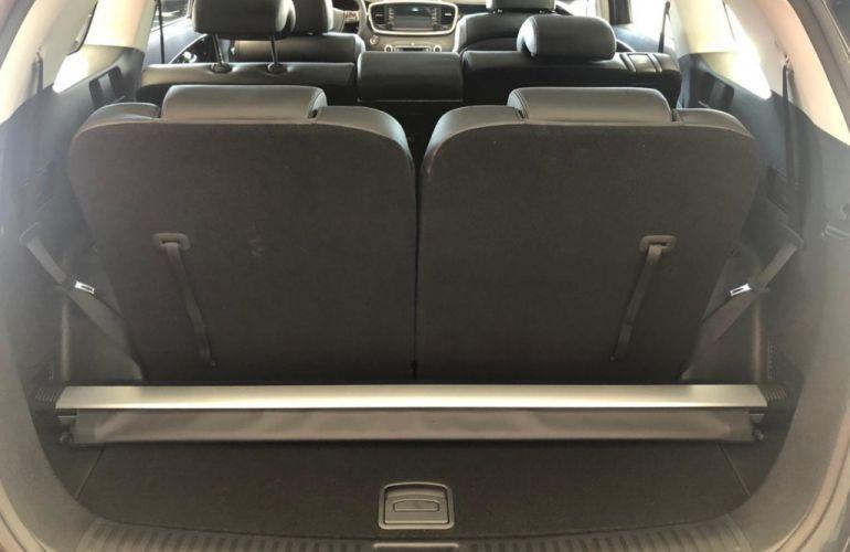 Kia Sorento 3.5 V6 EX 4WD S.276 - Foto #7