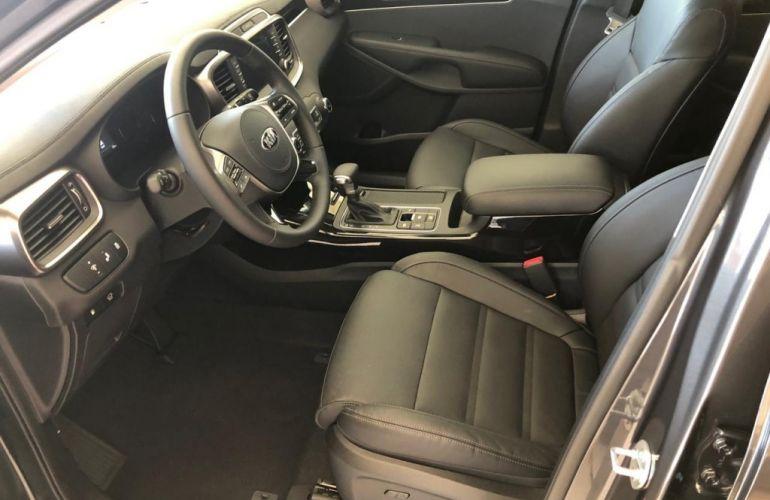 Kia Sorento 3.5 V6 EX 4WD S.276 - Foto #9