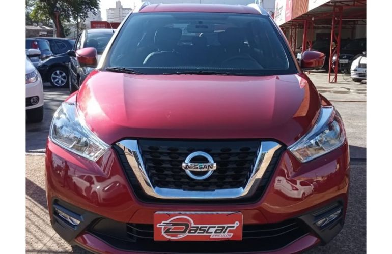 Nissan Kicks 1.6 SL CVT (Flex) - Foto #2