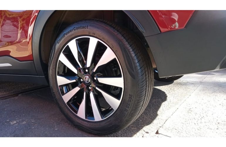 Nissan Kicks 1.6 SL CVT (Flex) - Foto #7