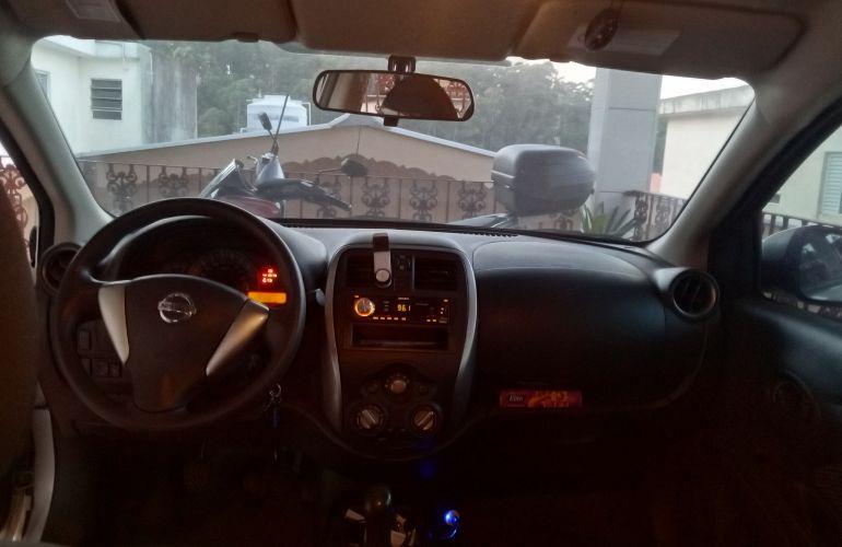 Nissan Versa 1.0 12V S (Flex) - Foto #5