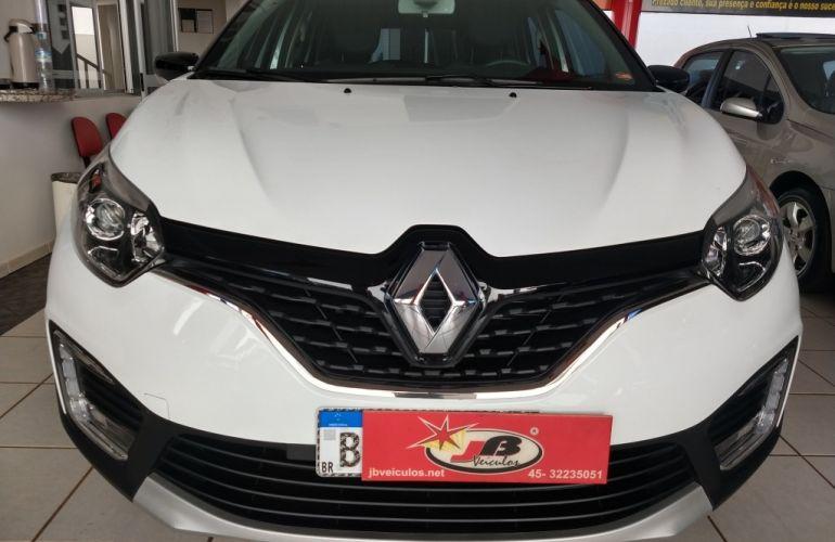Renault Captur 2.0 Intense (aut) - Foto #1