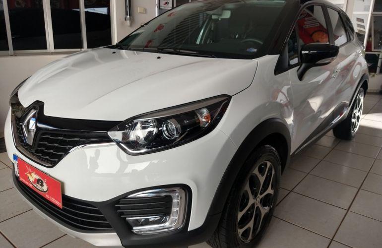 Renault Captur 2.0 Intense (aut) - Foto #4
