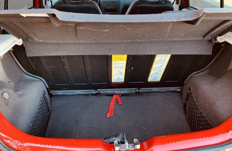 Volkswagen Fox Prime 1.6 8V (Flex) 4p - Foto #9