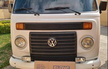 Volkswagen Kombi Furgão 1.4 (Flex) - Foto #2