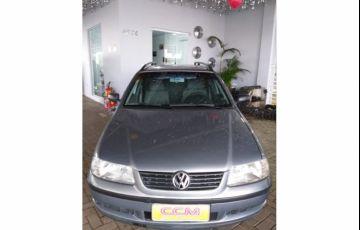 Volkswagen Parati 16V 1.0 MI