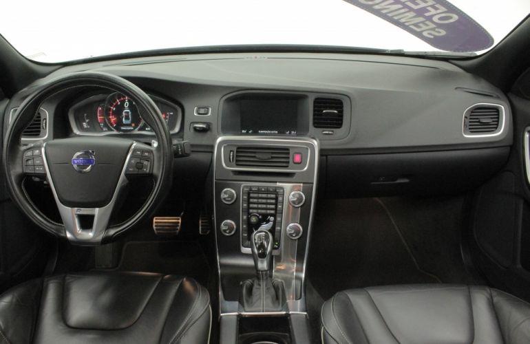 Volvo S60 2.0 T6 R-Design - Foto #6