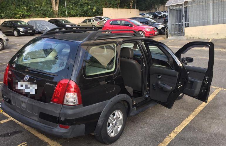 Fiat Palio Weekend Adventure 1.8 8V (Flex) - Foto #9