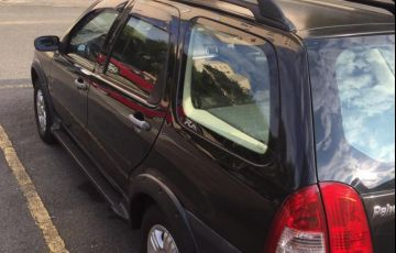 Fiat Palio Weekend Adventure 1.8 8V (Flex) - Foto #10
