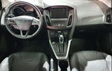 Ford Focus Fastback SE Plus 2.0 PowerShift - Foto #7