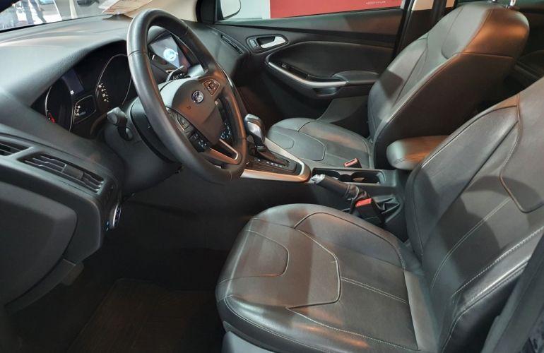 Ford Focus Fastback SE Plus 2.0 PowerShift - Foto #8