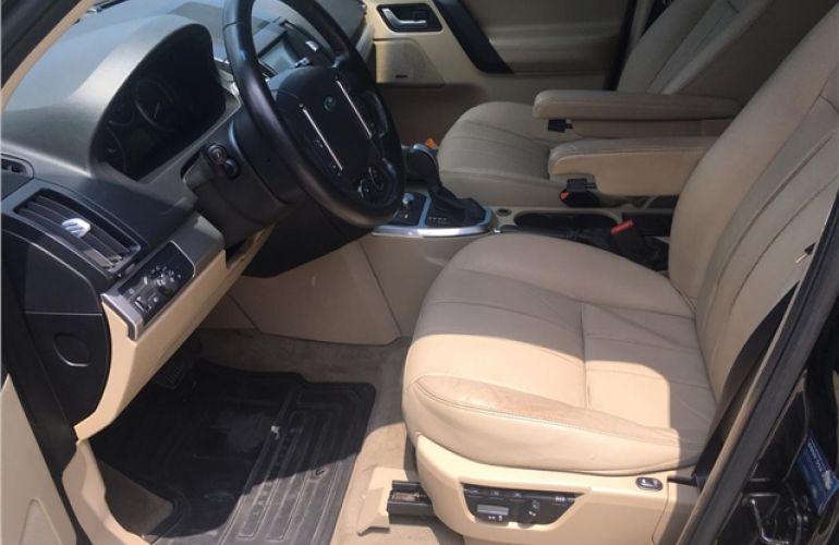 Land Rover Freelander 2 2.2 SE Sd4 16V Turbo Diesel 4p Automático - Foto #7