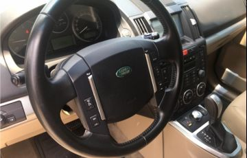 Land Rover Freelander 2 2.2 SE Sd4 16V Turbo Diesel 4p Automático - Foto #10