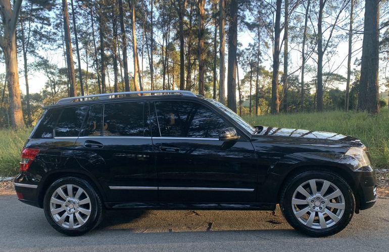 Mercedes-Benz GLK 300 - Foto #1