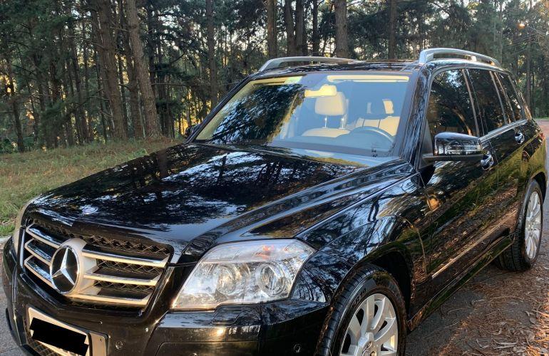 Mercedes-Benz GLK 300 - Foto #4