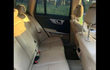 Mercedes-Benz GLK 300 - Foto #6