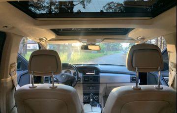 Mercedes-Benz GLK 300 - Foto #7