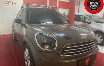 Mini Countryman 1.6 Pepper 16V 120cv Gasolina 4p Automático - Foto #3