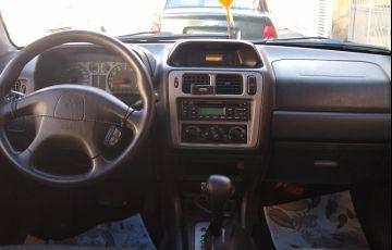 Mitsubishi Pajero TR4 2.0 16V Long Range (aut)