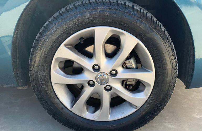 Nissan March 1.6 16V SV (Flex) - Foto #7