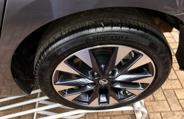Nissan Sentra SL 2.0 16V CVT (Flex) - Foto #5
