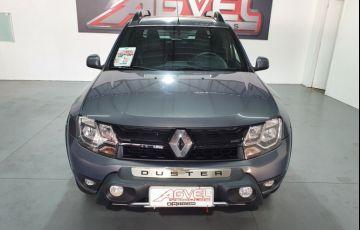 Renault Duster Oroch 2.0 Dynamique (Aut)