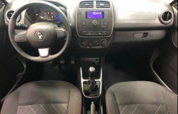 Renault Kwid 1.0 12v Sce Zen - Foto #2
