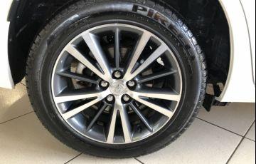 Toyota Corolla Sedan Altis 2.0 16V (flex) (aut) - Foto #9